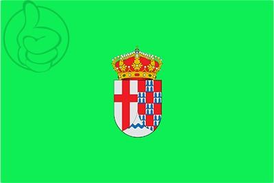 Bandera Villarejo de Órbigo