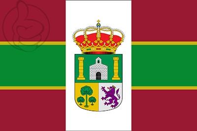 Bandera Villamoratiel de las Matas