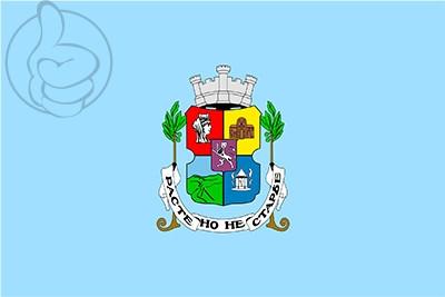Bandera Sofía