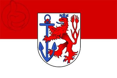 Bandera Dusseldorf