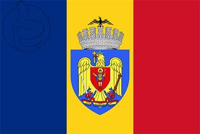 Bandera Bucarest