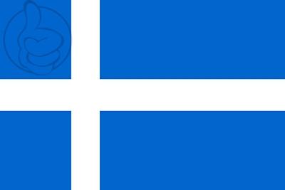 Bandera Shetland