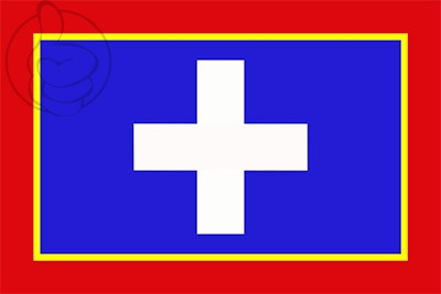 Bandera Ática