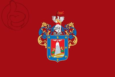 Bandera Arequipa