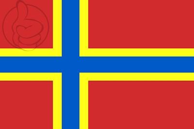 Bandera Orkney