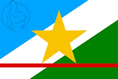 Bandera Roraima