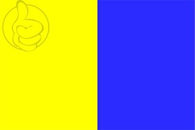 Bandera Módena