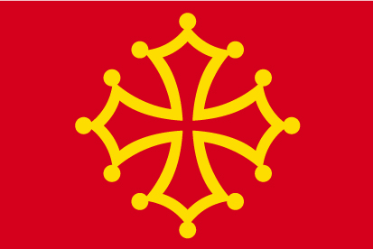 Bandera Occitania