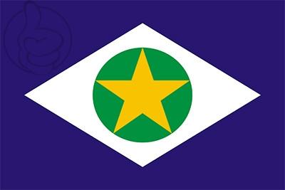 Bandera Mato Grosso