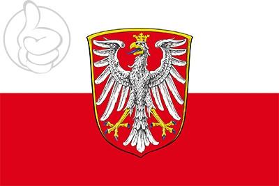 Bandera Fráncfort