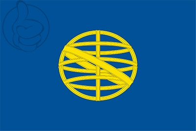 Bandera Reino de Brasil 1808-1815
