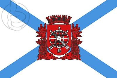 Bandera Rio de Janeiro