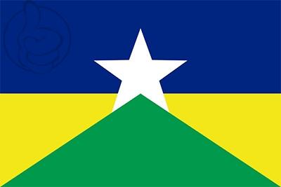 Bandera Rondonia