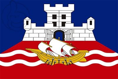 Bandera Belgrado