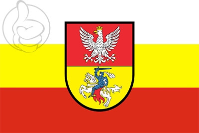 Bandera Bialystok