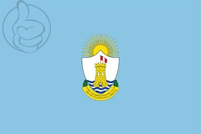 Bandera El Callao
