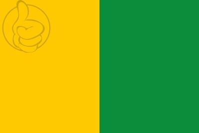 Bandera Chanchamayo