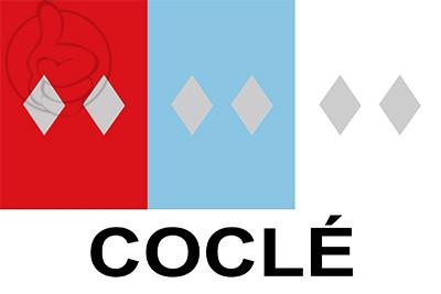Bandera Coclé