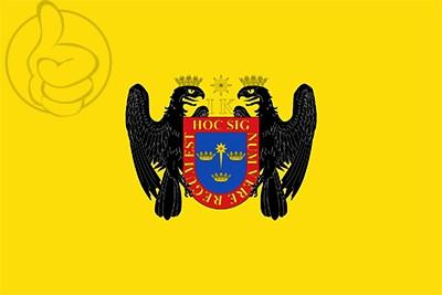 Bandera Lima (Perú)