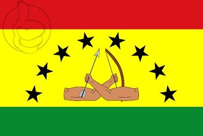 Bandera Guna Yala
