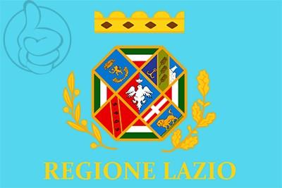 Bandera Lacio