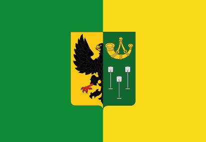 Bandera Colfontaine