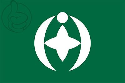 Bandera Chiba