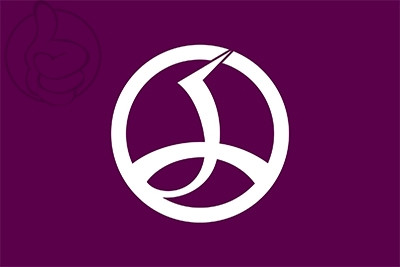 Bandera Chiyoda