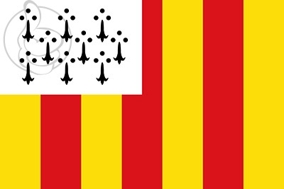 Bandera Geel