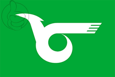 Bandera Himeji