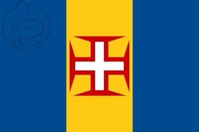 Bandeira do Madeira