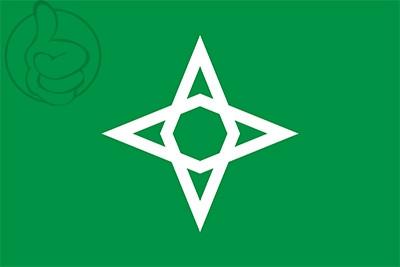 Bandera Morioka