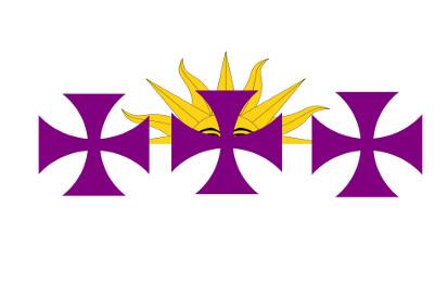 Bandera Hispanidad