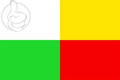 Bandera Pilsen