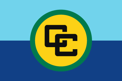 Bandera Comunidad del Caribe