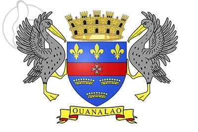 Bandera San Bartolomé