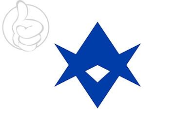 Bandera Toyota