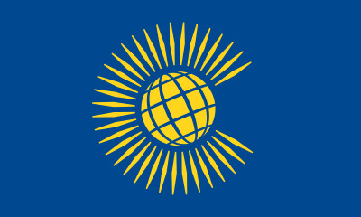 Bandera Commonwealth of Nations