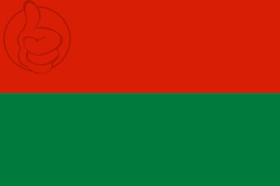 Bandera La Paz