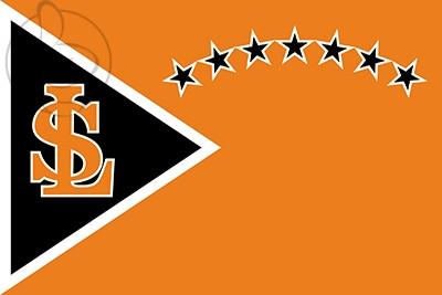 Bandera Los Santos
