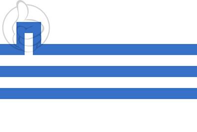 Bandera Podgorica