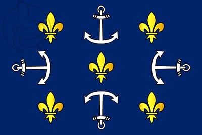 Bandera Port Louis