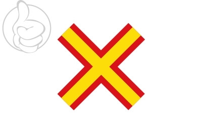 Bandera Spanish Society of Vexillology