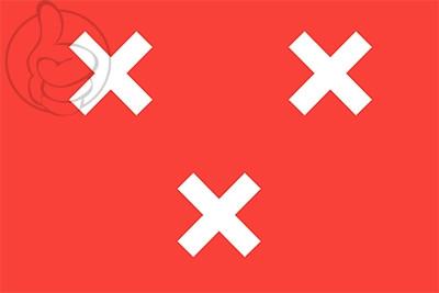 Bandera Breda  (Holanda)
