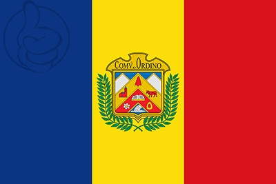 Bandera Ordino
