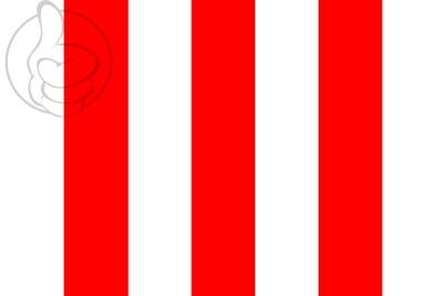 Bandera San Giljan