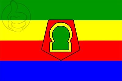 Bandera Taza
