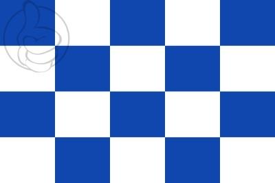 Bandera Ferrol marítima