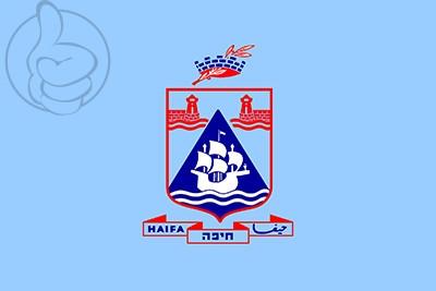 Bandera Haifa