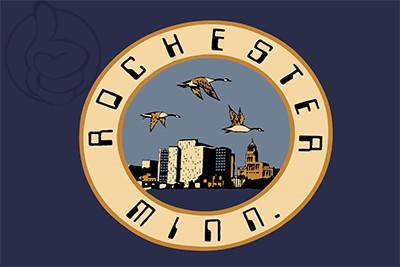 Bandera Rochester (Minnesota)
